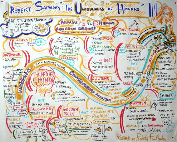 Robert-Sapolsky-Uniqueness-