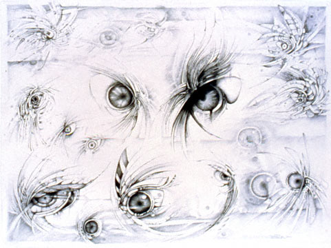 Untitled_1997_graphite_on_paper_drawing_by_Lee_Bontecou,_22.5_x_30_in